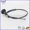 Topss 7702127587 High quality speedometer cable for automobile