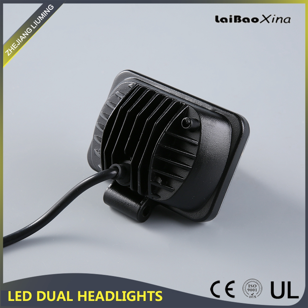 4D LED lights auto electrical system car accessories truck parts