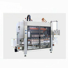 Automatic Case Packing Machine , Bottle and Cans Carton Case Packer Machine for Packaging Production Line