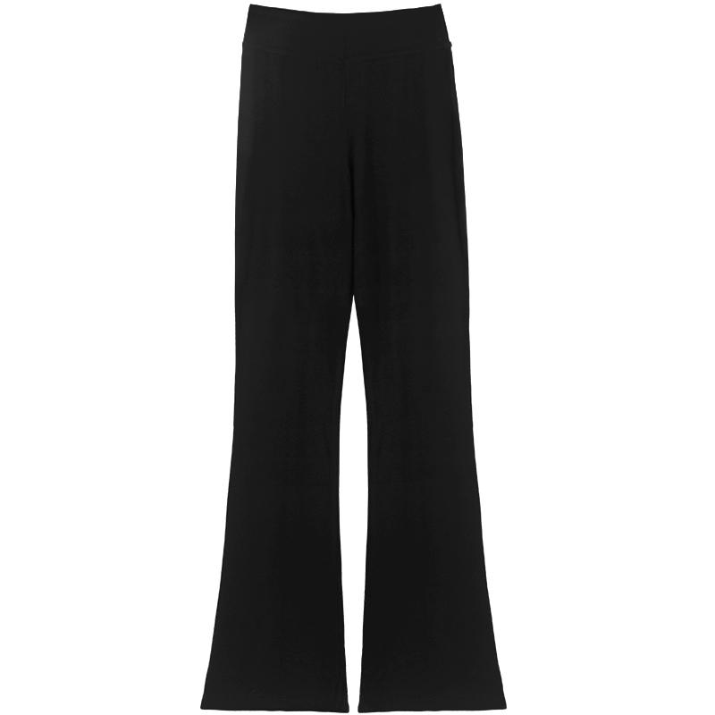 Girls Flare Pants High Waist Dance Clothing