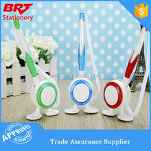 New design cute shape desk stand pen