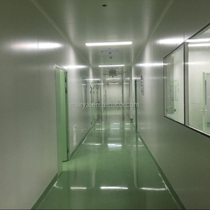 china cleanroom isolation system
