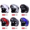 Factoty Direct Supply Visor Full Face Motorcycle Helmets