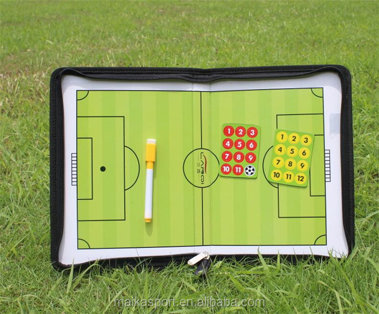 d5c71f0fc Wholesale Prices Foldable Soccer Training Equipment Coaching Board ...