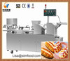Professional automatic soft bread making machine