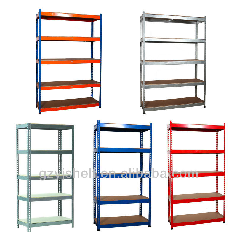 Professional KD Structure Storage Racks Warehouse Storage Racks/Stainless Steel Kitchen Storage Rack