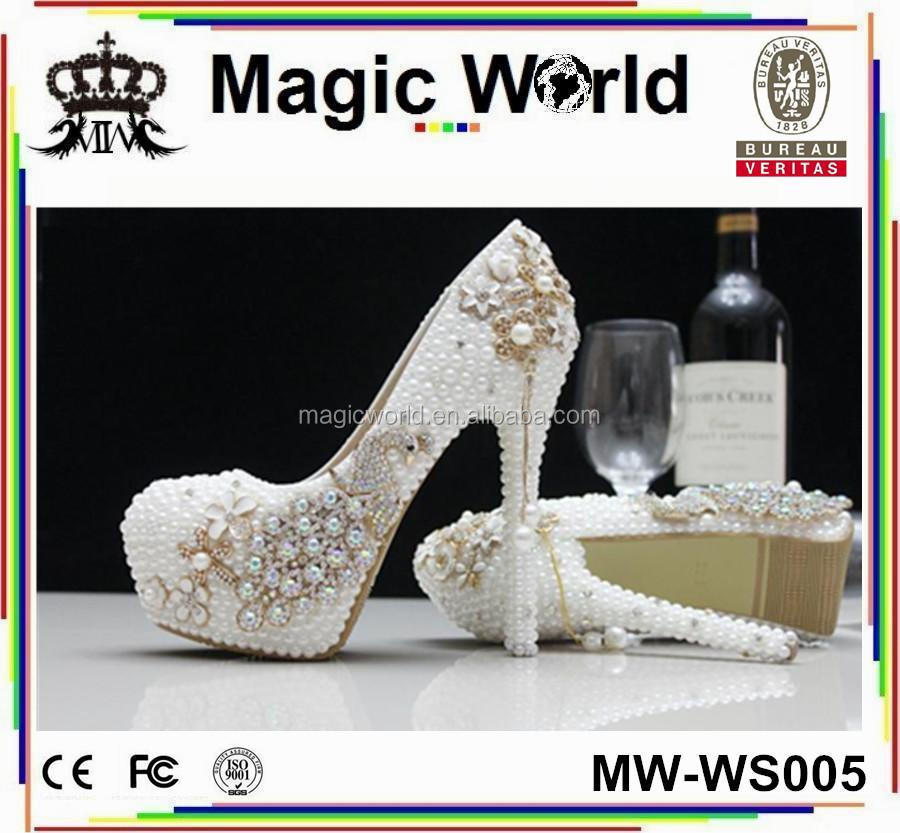SHOES RHINESTONE HEEL BRIDAL WOMEN WEDDING HIGH UNIQUE SEXY DESIGNER Ff6wcq85n
