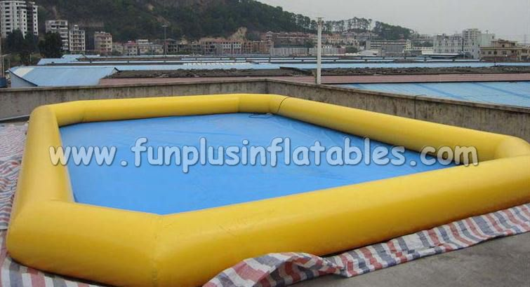 CE approved inflatable pool water swimming pool on sale F9035