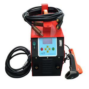 high quality hdpe electrofusion welding machine