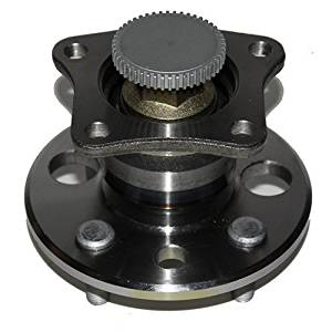 Brand New Front or Rear Wheel Hub and Bearing Assembly Ford Flex, Taurus Lincoln MKS, MKT, MKX AWD