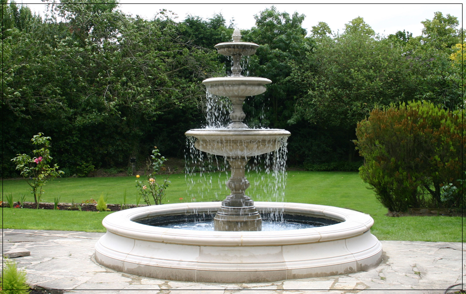 White Stone Marble Water Dubai Fountain For Garden Home Buy Water Fountains For Garden Modern