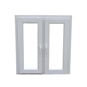 China hot sell upvc/pvc casement windows