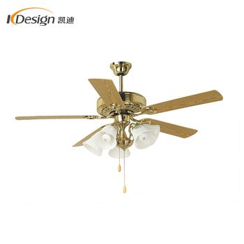 220v Royal 52 Inch Ceiling Fan Light Ac