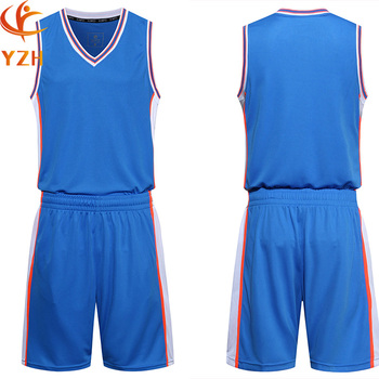 b1a1a8feced Men breathable basketball uniform design china custom basketball jersey