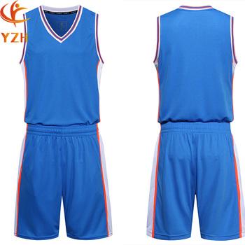 b1a1a8feced Men breathable basketball uniform design china custom basketball jersey