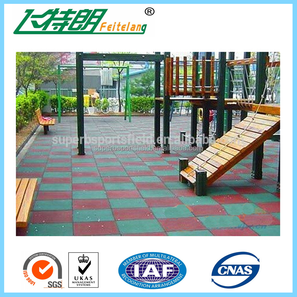 epdm granule rubber price outdoor rubber flooring kids playground