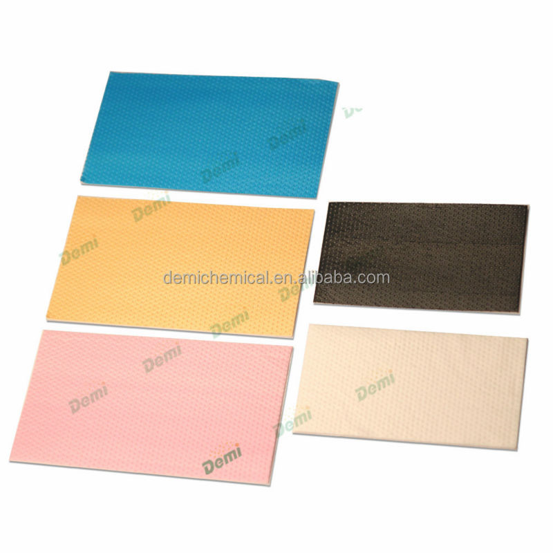 customized pad size and flexiable absorpency for fruit, vegetable, beef, meat, fish, seafood and pork package