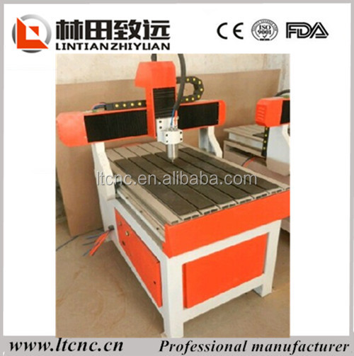 jinan Professional Factory smart coconut shell cnc carving router equipment