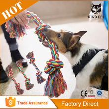 OEM Pet Products Lovely Baby Best Durable Pet Dogs Training Rope Toy ,Dog Toy