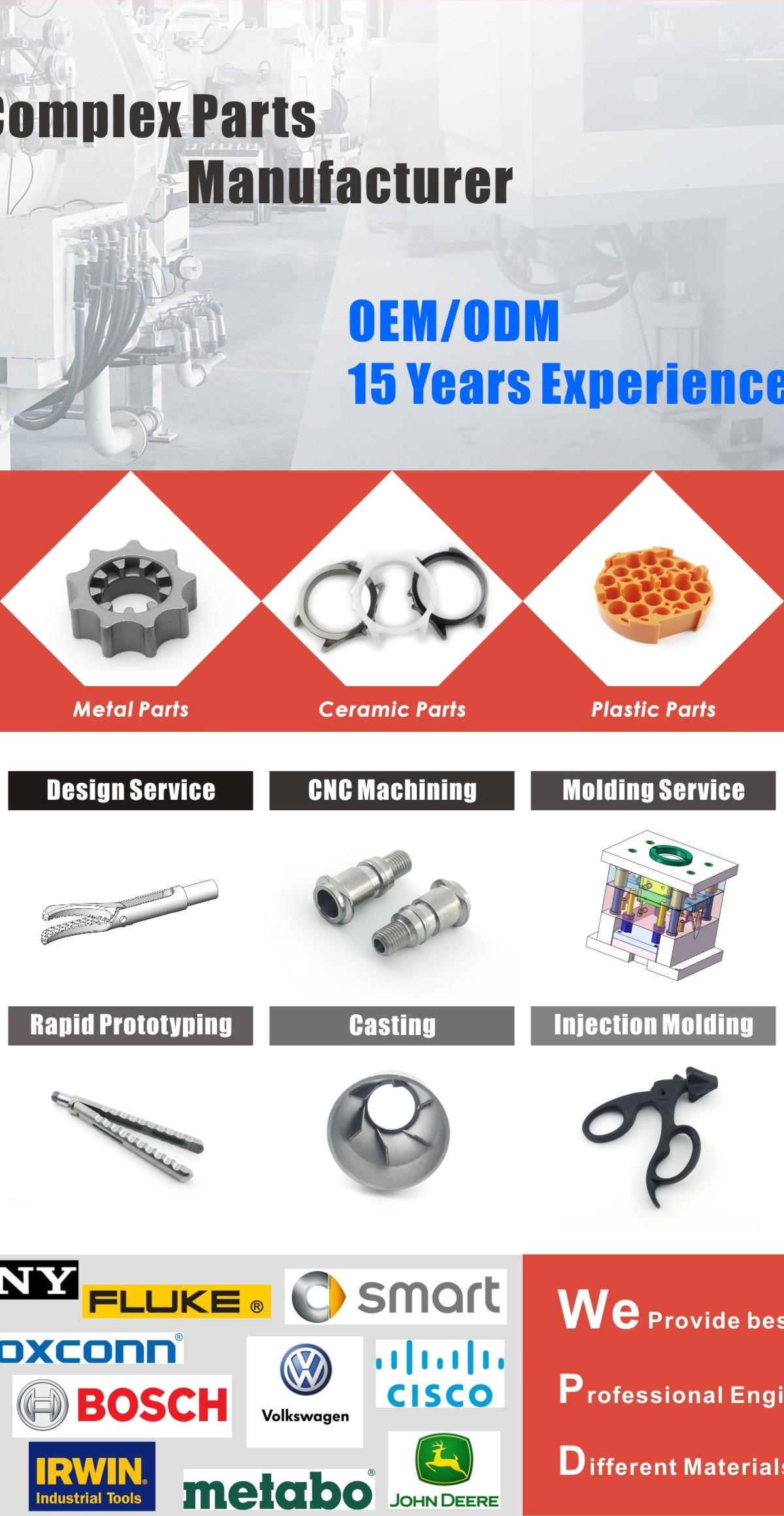 Hangzhou Haizhu MIM Products Co , Ltd  - Metal injection molding