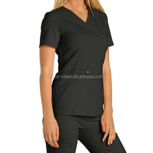 Exw Price Hospital Workers Uniform Wholesale USA