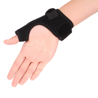 Factory sell Oem China Athletic Wrist Thumb And Palm Brace