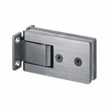 Wall Mount Short Back Plate Shower Door Hingeglass Door Hinges