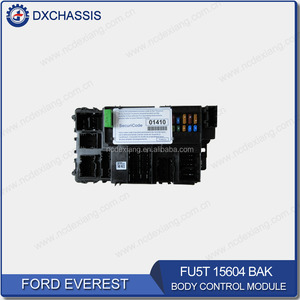 Genuine Everest Body Control Module FU5T 15604 AK