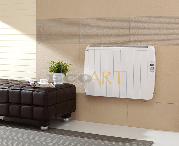 Eco art 1500w most efficient electric radiators for home - Most efficient heating system ...