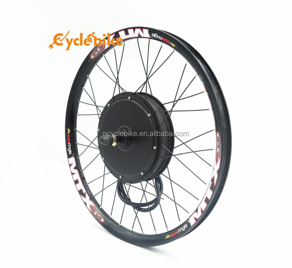 Ce Approved E Bike Conversion Kit 48v -72v Ebike Conversion Kit 3000w  Electric Bike Kit - Buy E Bike Conversion Kit,Ebike Conversion Kit,Electric  Bike