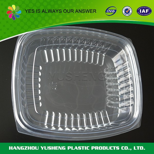 Clear plastic retail box,clear plastic box