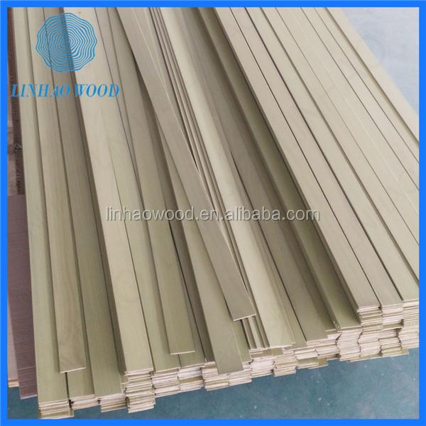 Prezzo di fabbrica di legno lamelle cieche, 2\