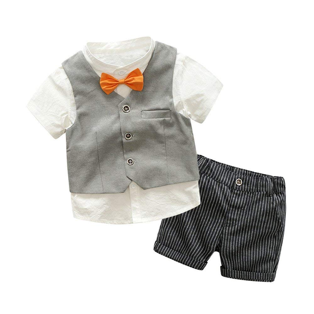 a4f2baf8850d Buy SOPO Baby Boy Gentleman Outfit Formal Wear 12-18 Months in Cheap ...