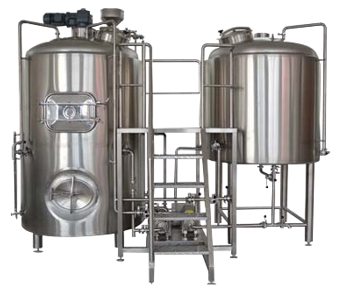 Micro craft beer factory 300l 500l 1000l beer brewing equipment for sale