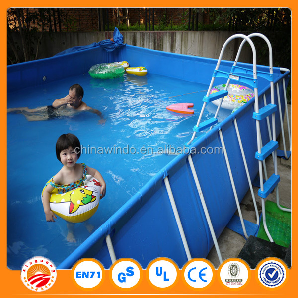 Cheap price inflatable swimming pool with CE certificate