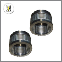 stainless steel brake drums