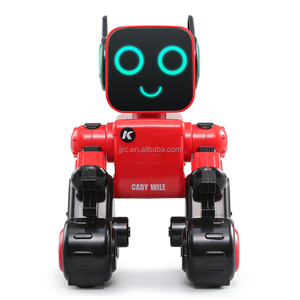 Wholesale JJRC R4 for Kids Smart Intelligent Programmable Remote Gesture Control RC Toy Robot