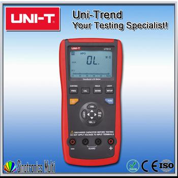 Best Lcr Meters/inductance Meter Uni-t Ut612 - Buy Lcr Meters,Inductance  Meter,Ut612 Product on Alibaba com