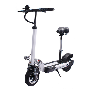 "10"" EEC CE Europe Wide Wheel Electric Balance Scooter"