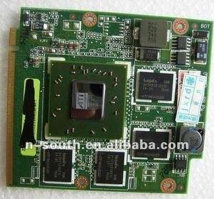 Laptop Video/graphic Cards HD2600 512MB MXM II For ASUS For LENOVO