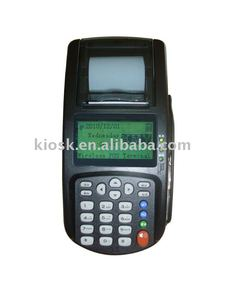 GSM POS terminal with with RF card reader