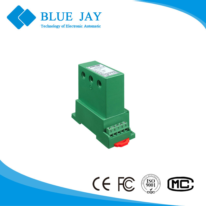 AJ12 1 Element Split Core AC Current Transducer with Digital Output, 0-25AAC,0-500VAC,45-65HZ