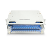 24 cores outdoor cable distribution box,FTTH distribution box,ODF box