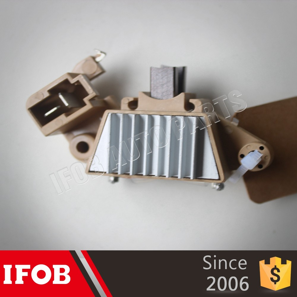 IFOB TICO IY510 denso marelli alternator aa125r voltage regulator 12v 25v