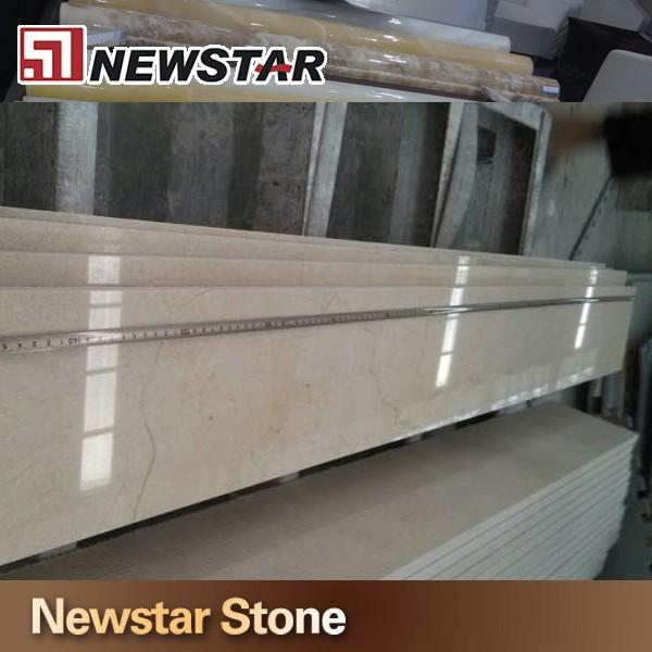 Intérieur De Granit Et De Marbre Rebord De La Fenêtre