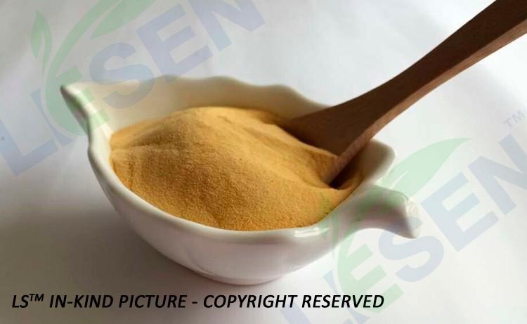 Organic Passiflora Edulis Freeze Dried Fruit Powder