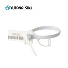 YT-PS 409 cheap shipping china steel custom plastic seal for atm machine materials
