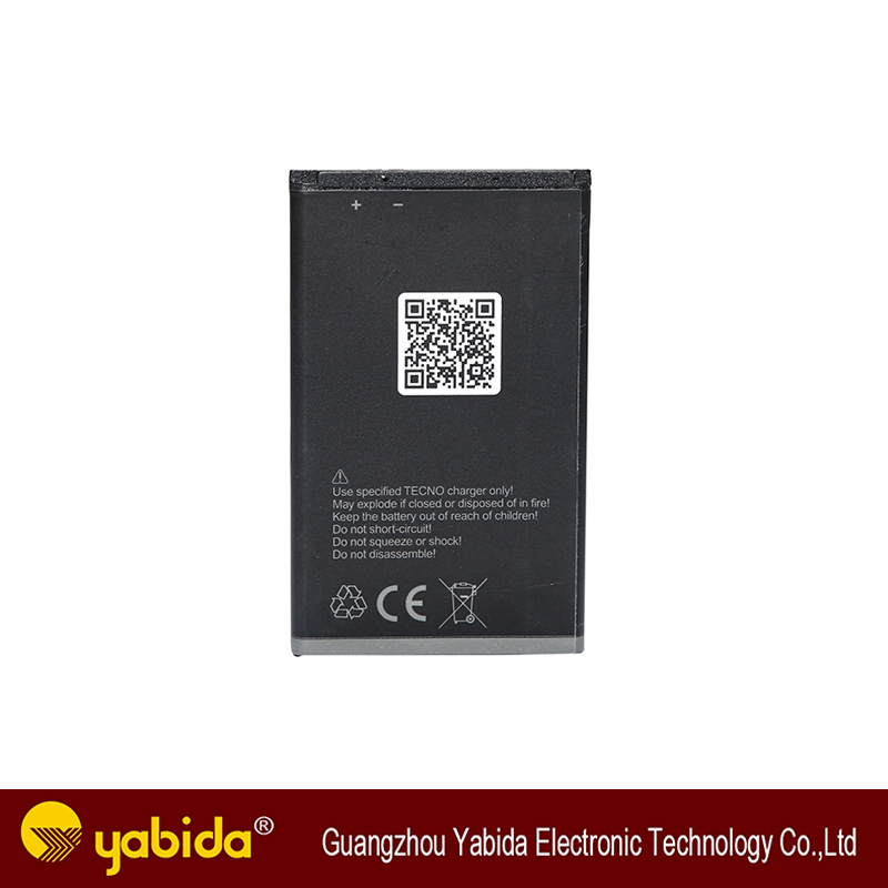 China's production latest version 1900mAh Mobile Phone Battery For TECNO BL-19CT