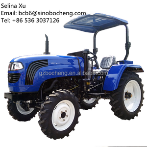 big discount small agricultural equipment 30Hp 4x4 farm tractor for sale
