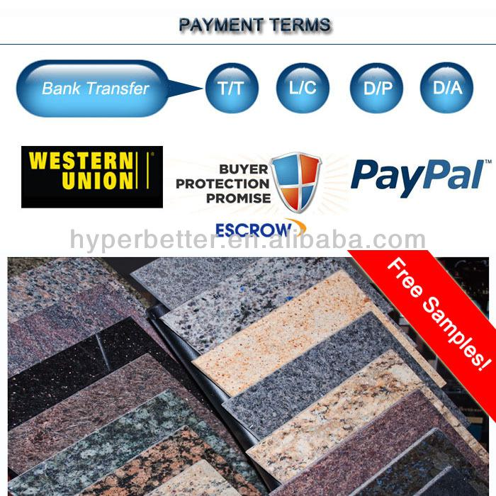 Floor tiles standard size mosaic
